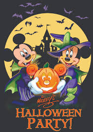 new mickey u0027s halloween party merchandise coming to the disneyland