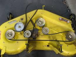 best 25 john deere l120 ideas on pinterest lawn tractors john