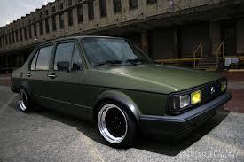 volkswagen jetta custom 1984 volkswagen jetta eurotuner magazine