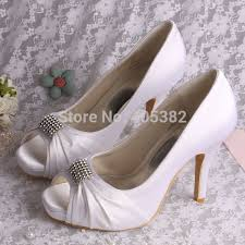 wedding shoes size 12 aliexpress buy discount black and white prom high heels