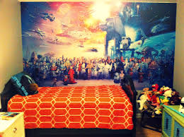 star wars bedroom makeover todaysmama