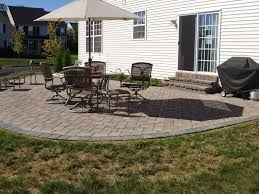 House Patio Design Patios Landscaper Landscaping Lehigh Valley Nazareth Pa