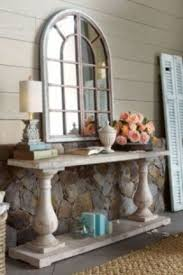 Wood Console Table Light Wood Console Table Foter