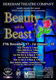 dereham theatre company norfolk amateur dramatic arts theatre