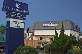 Comfort Inn On The Ocean Nags Head Hotels U0026 Resorts Visitob Outer Banks Vacation Guide