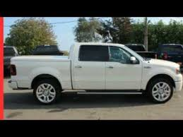 2008 ford f150 limited 2008 ford f150 limited awd 2008 at bos v8 supercars