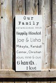 wedding quotes joining families best 25 blended family photos ideas on blended family