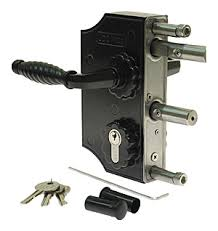 metal door gate locks security locks for iron gates doors