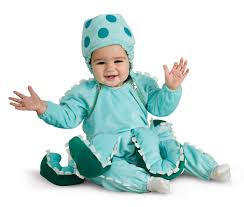 spirit halloween carle place octopus infant toddler costume toddler costumes costumes and