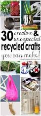 115 best best recycled crafts images on pinterest carnivals