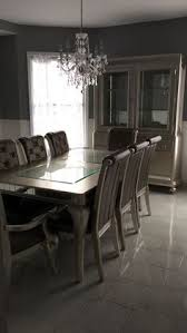 Diva  Piece Dining Set Diva Dining Dining Room Collections - Bobs dining room chairs