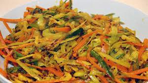 cuisine mauricienne recettes ile maurice la recette mauricienne des achards de légumes simple