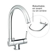 robinet cuisine basculant robinet cuisine rabattable robinet cuisine basculant autres vues