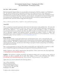 chief accountant staff accountant resume cover letter bongdaao com