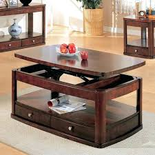 lift top coffee table with storage coffee table with lift top and storage s lift top storage coffee