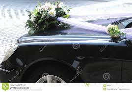 car wedding decoration royalty free stock image image 76526