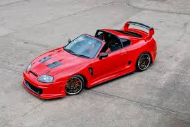 stanced supra custom toyota supra images mods photos upgrades u2014 carid com