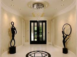 chandelier stunning contemporary chandeliers for foyer