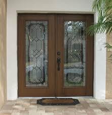 glass insert for front door glass door inserts