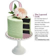 wedding cake ingredients list cake bake shop