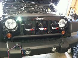 jeep liberty light bar rugged ridge off road lights roselawnlutheran