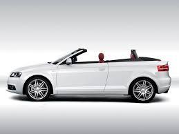 audi a3 ground clearance audi a3 cabriolet specs 2008 2009 2010 2011 2012 2013