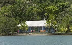 el otro lado hotel review panama travel