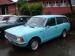 1970 toyota corolla station wagon toyota corolla 2nd generation 1970 1978 1972 ke26 wagon 3d