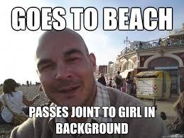 Trip Meme - good guy greg beach trip memes quickmeme