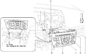 2013 mazda 3 wiring diagram radio wiring library