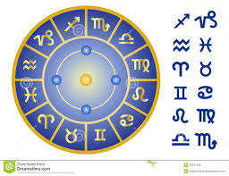 stones set with chinese zodiac signs stock image image 33010081