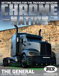 kenworth accessories trux accessories issuu