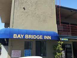 San Francisco Property Information Map by Motel Bay Bridge San Francisco Ca Booking Com