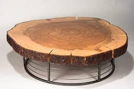 tree trunk end table tree trunk end table energiadosamba home ideas having tree trunk