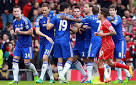 Liverpool vs Chelsea, Premier League: as it happened - Telegraph