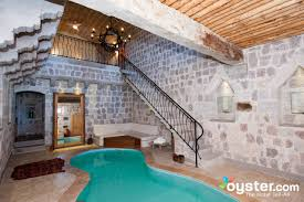 the coolest cave rooms in cappadocia oyster com
