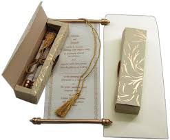wedding scroll invitations best ideas scroll wedding invitation cards royal style cheap