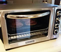 Kitchen Aid Toaster Ovens 4 Reasons To Get A Toaster Oven Bamcat