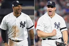 hicks and tommy kahnle reach settlements with yankees