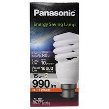 cheapest place to buy light bulbs buy panasonic energy saving bayonet light bulb 15w warm white 1pk