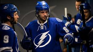 Tampa Bay Lighting Schedule Lightning Announce 2017 2018 Schedule Nhl Com