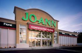 Jo Ann Fabric And Crafts Joann U0027s Craft Store Gets Digital With An App Pymnts Com