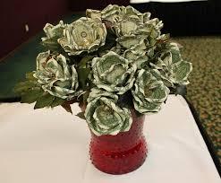money flowers bouquet photograph by nadine tillemans