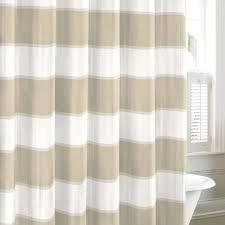 Blue And White Striped Shower Curtain Nautica Shower Curtains Ideas U2013 Home Furniture Ideas