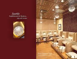 5 Online Interior Design Services by Michele Pelafas Nail Spa U0026 Salon Design