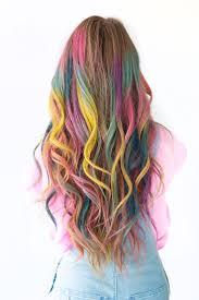 25 best temporary hair color ideas on pinterest temporary hair