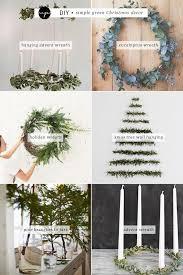 Christmas Craft Decor - home interior design courses eucalyptus christmas decor christmas