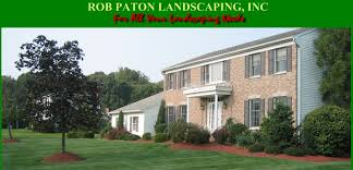 Landscaping Lawn Care by Rob Paton Landscaping Lawn Care Company Landscape Design