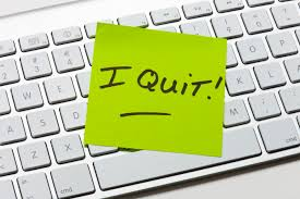 Good Reasons For Quitting A Job On A Resume Learn How To Quit Your Job Gracefully