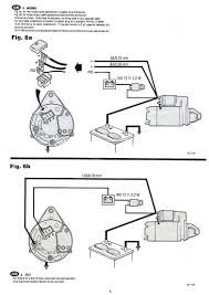 delco remy alternator wiring diagram in 36si page1 with